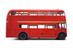 Bus - double decker